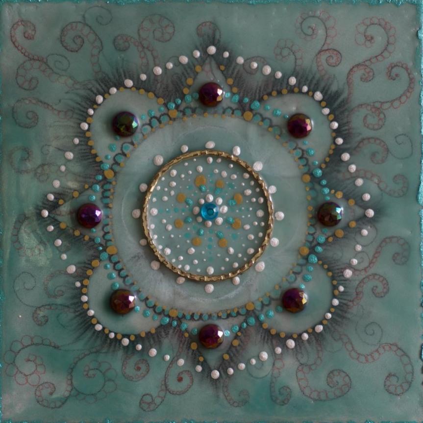 Mandala Gift